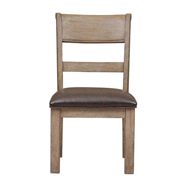 Ferris Dining Chair (Set of 2) by Loon Peak