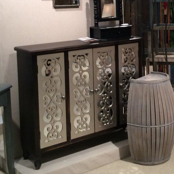 Sturdivant Accent Cabinet by House of Hampton House of Hampton