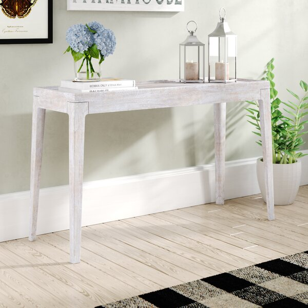 Schmitt Console Table By One Allium Way