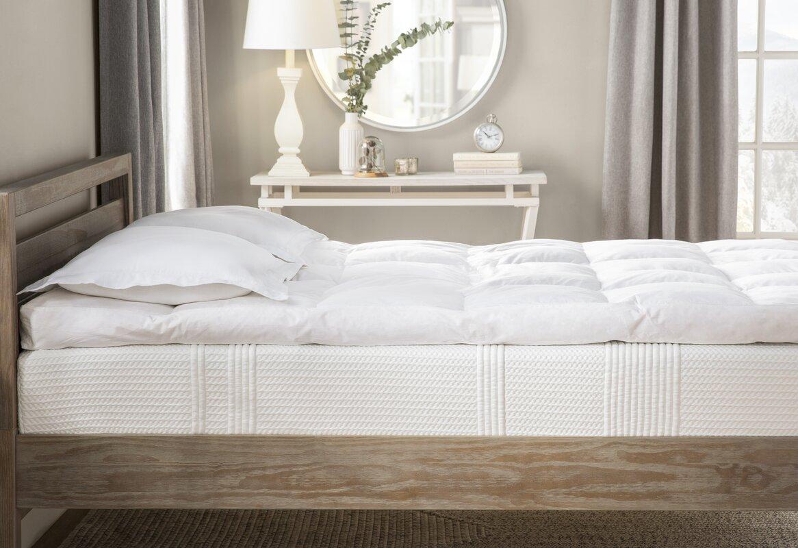 Grain Wood Furniture Loft Queen Platform Bed & Reviews