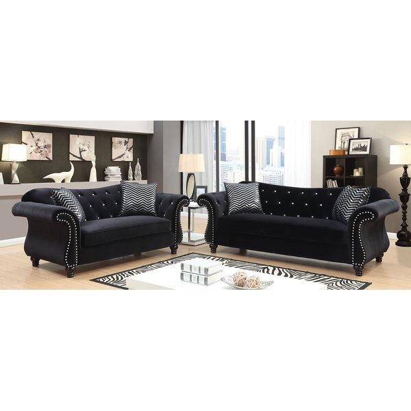 Javon Configurable Living Room Set by Rosdorf Park