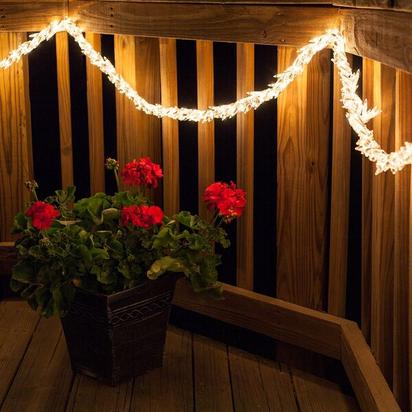 300 Light String Lighting by The Holiday Aisle
