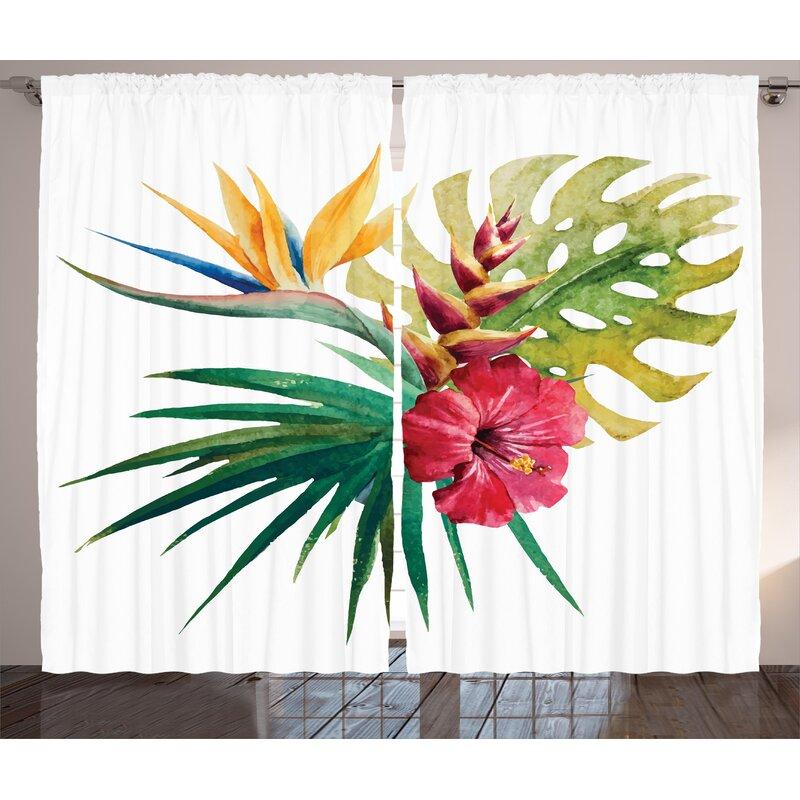 floral home decor orchid floral design wayfair.htm bayou breeze argie floral wild tropical orchid flower with large  bayou breeze argie floral wild tropical