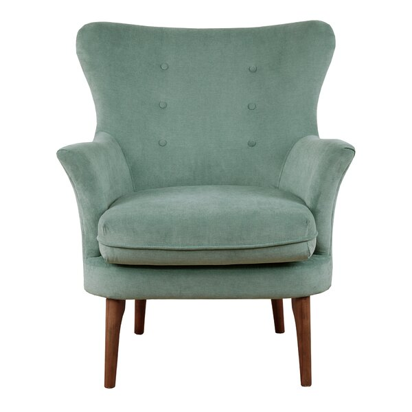 Armonk Armchair by Mercury Row