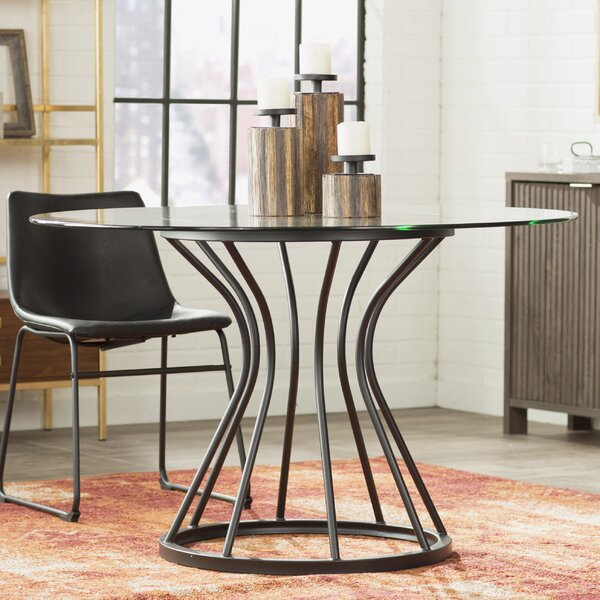 Okmulgee Dining Table by Trent Austin Design
