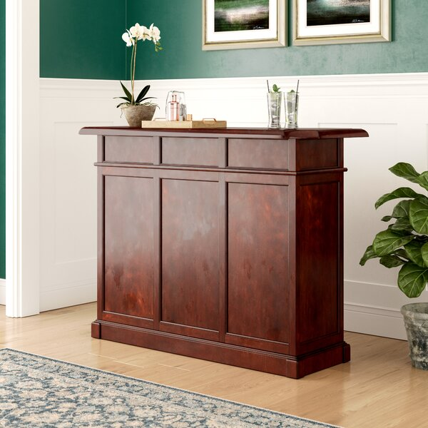 Carlsen Home Bar by Darby Home Co Darby Home Co