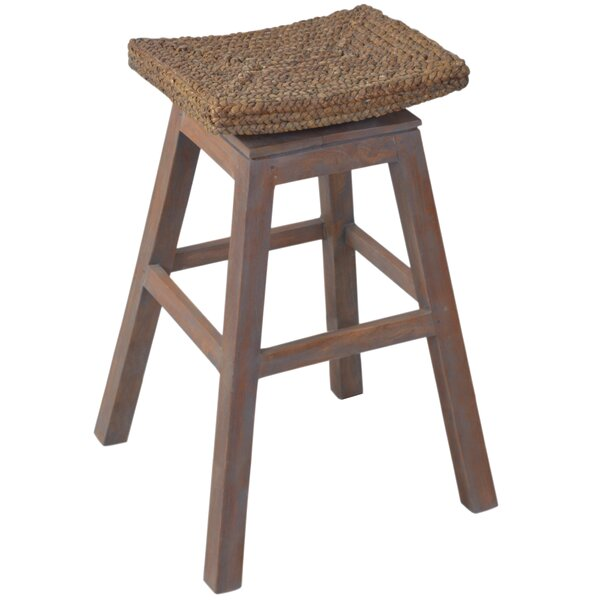 Sanibel 30 Swivel Bar Stool by Jeffan