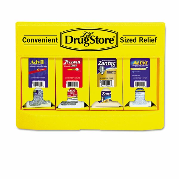 100-Piece Single Dose Medicine Dispenser Kit by Lil' Drugstore
