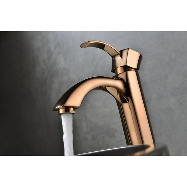 Harmony Series Vessel Bathroom Faucet by ANZZI