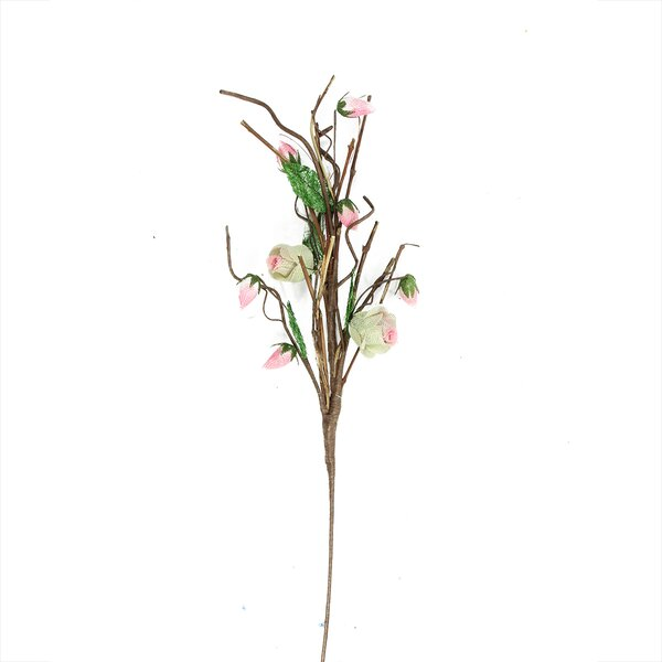 Decorative Spring Floral Artificial Pick by Northlight Seasonal