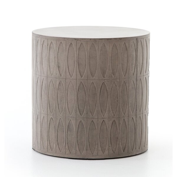 Scates End Table by Union Rustic