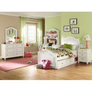 Little Girls Bedroom Sets | Wayfair