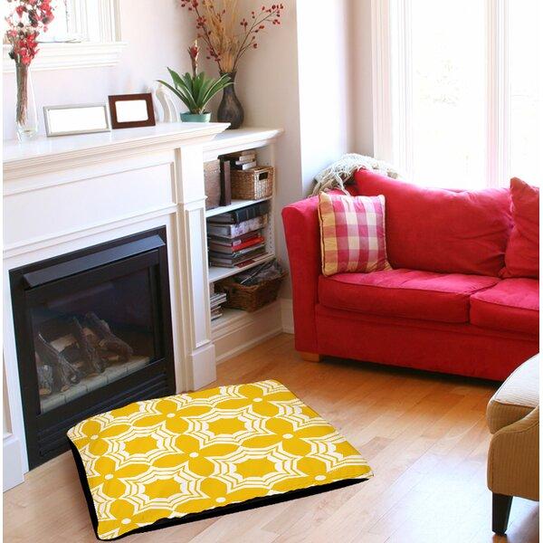 Sparkle Indoor/Outdoor Pet Bed by Manual Woodworkers & Weavers