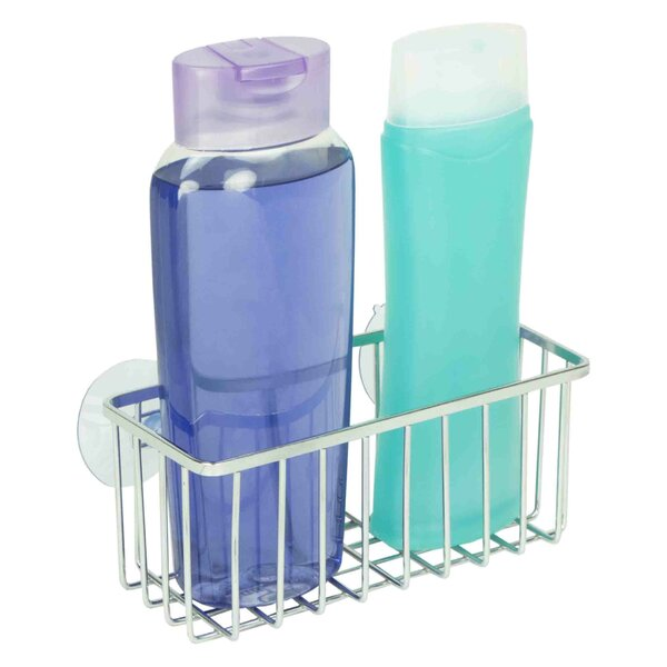 Wire Shower Caddy (Set of 2) by Home Basics
