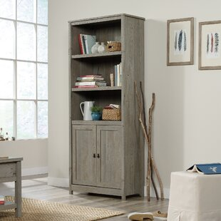Best Choices Myrasol Standard Bookcase By Highland Dunes