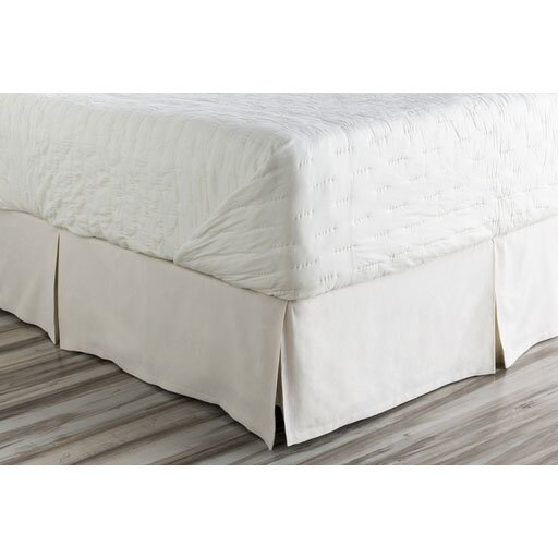 Donaghy Bed Skirt by Darby Home Co