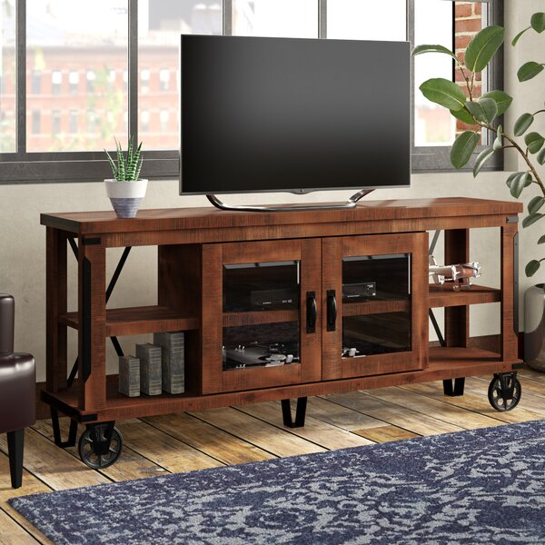 Leandra 73 TV Stand by Trent Austin Design