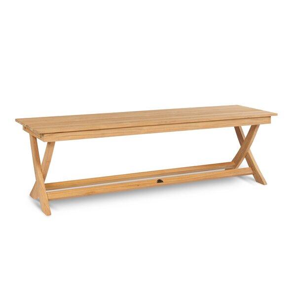 Teak Picnic Bench by HiTeak Furniture
