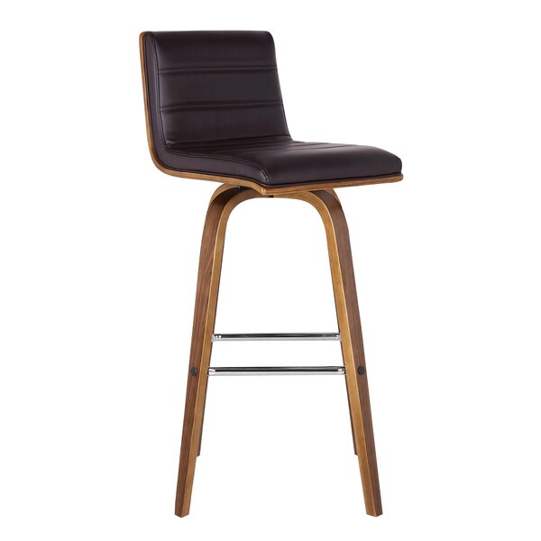 Denise 26 Swivel Bar Stool by Corrigan Studio