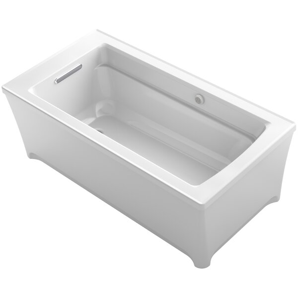 Archer 62 x 32 Soaking Bathtub by Kohler