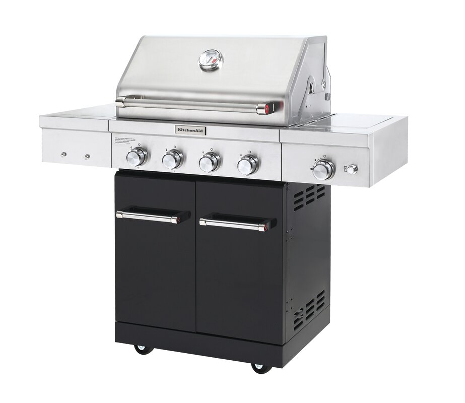 Best Prices On Natural Gas Grills