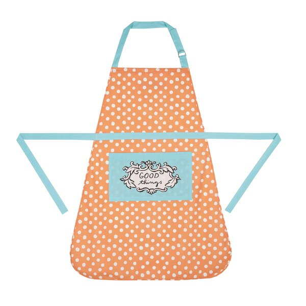 Good Things Apron by Makers Collective