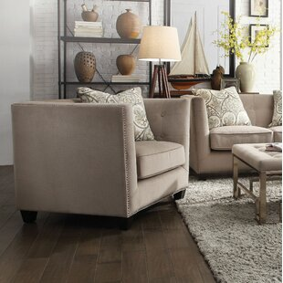 Owen Armchair by Canora Grey