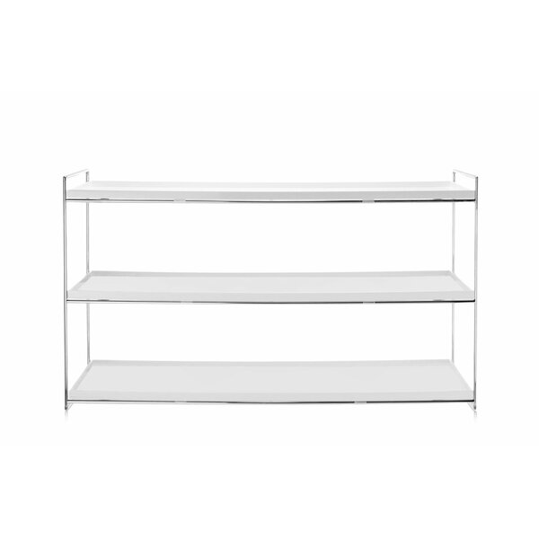 Trays Etagere Bookcase by Kartell