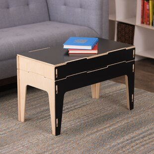Paddock Coffee Table With Lift Top
