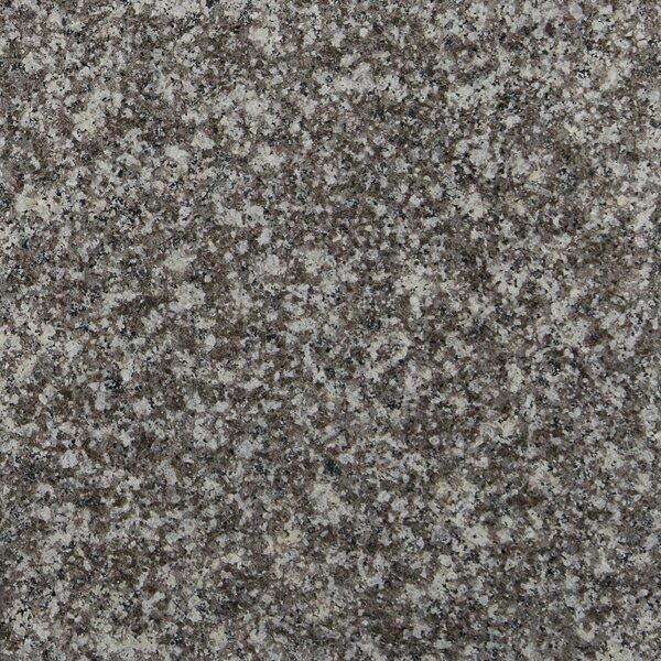 Bain Brook 12 x 12 Granite Field Tile in Brown by MSI