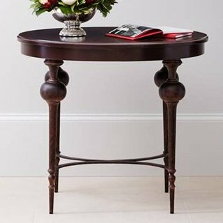 Adriana End Table by Stanley Furniture