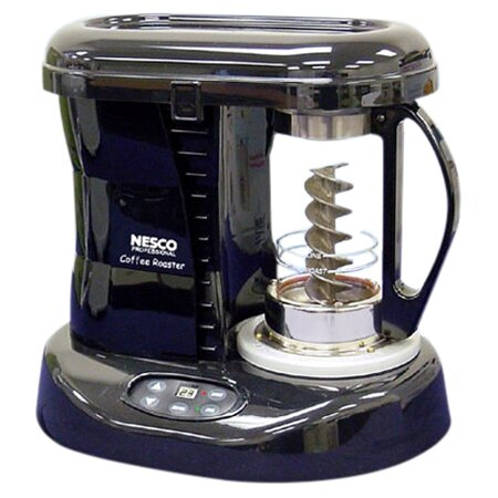 Deluxe Pro Coffee Bean Roaster by Nesco
