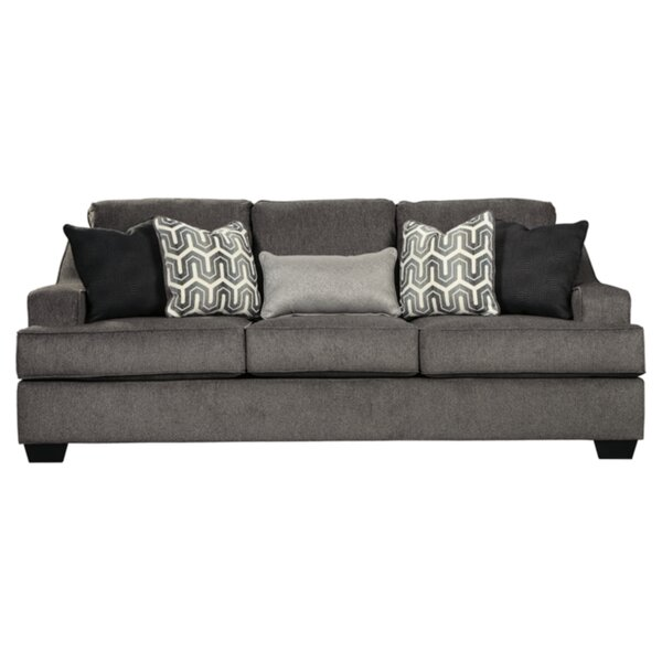 Nicholls Sleeper Sofa by Latitude Run