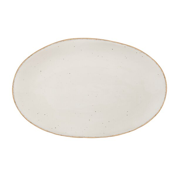 Ludwig Christmas Chic Platter by Gracie Oaks