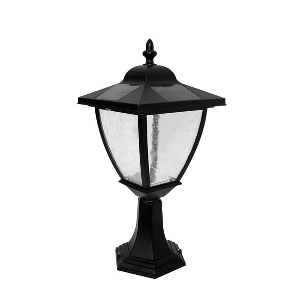 Bayport 27-Light Lantern Head by Nature Power