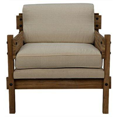 Chalet Armchair