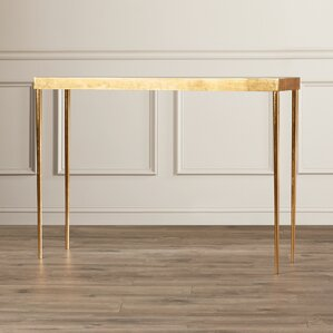 Marybella Console Table by Willa Arlo Interiors