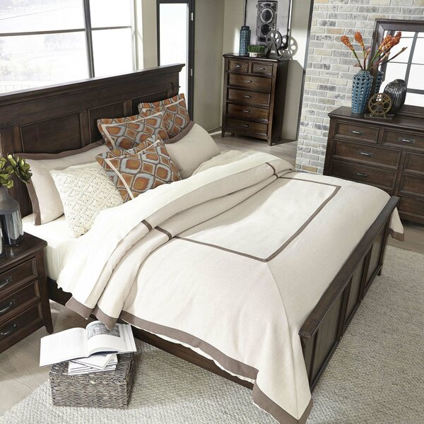 Earby Standard Configurable Bedroom Set by Canora Grey