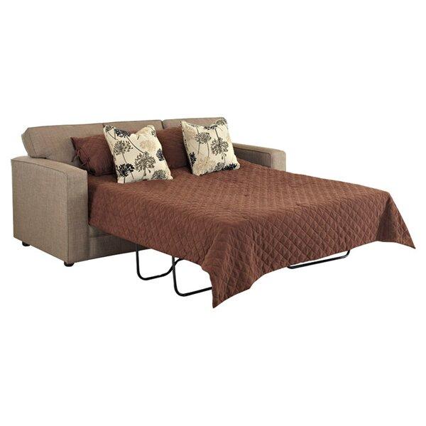 Sprowston Queen Sleeper Sofa by Winston Porter