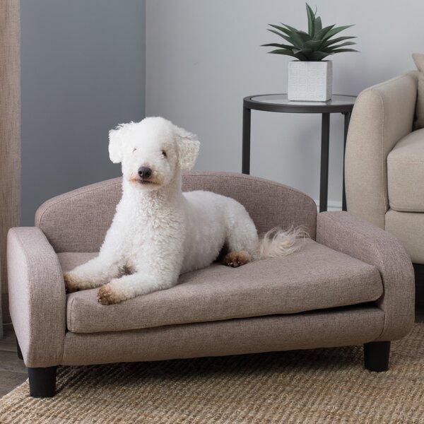 Chuck Dog Sofa by Tucker Murphy Pet