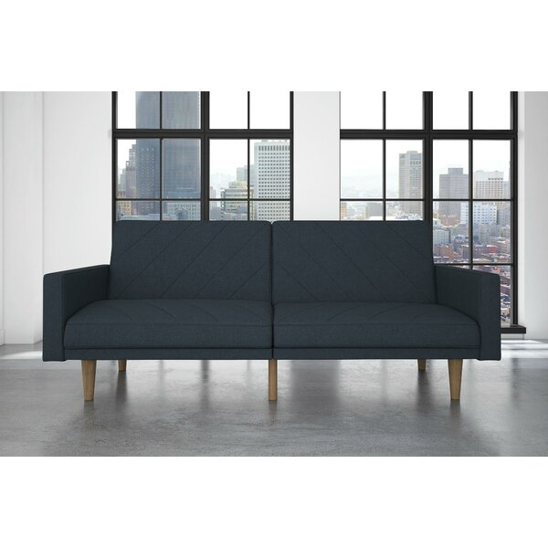 Heritage Convertible Sofa by Langley Street