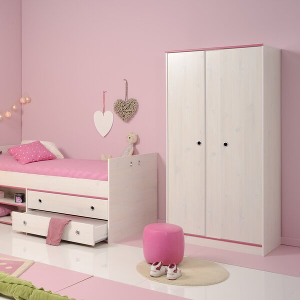 Ginger Armoire by Harriet Bee