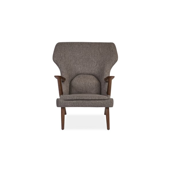 Brenden Wingback Chair by Lievo