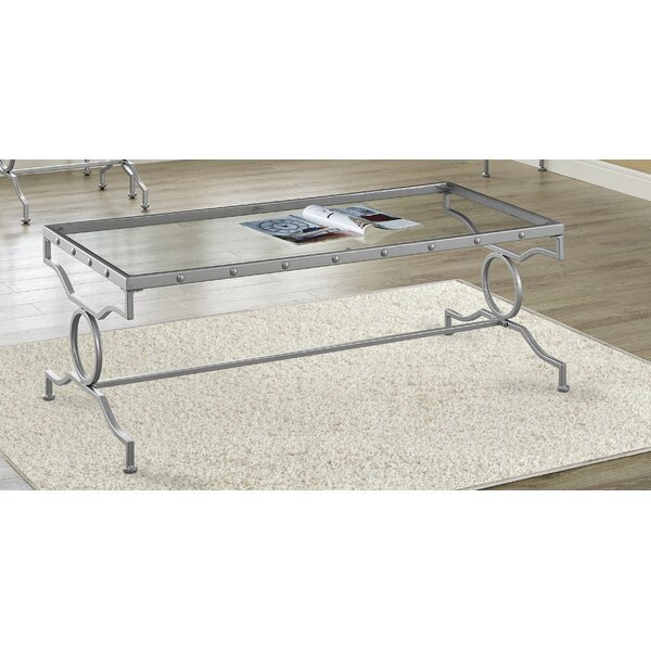 Coffee Table by Monarch Specialties Inc.