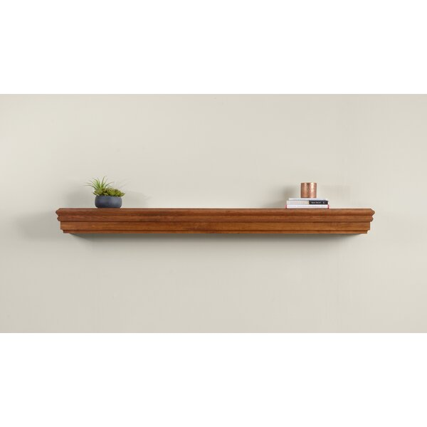 Morland Fireplace Mantel Shelf By Charlton Home