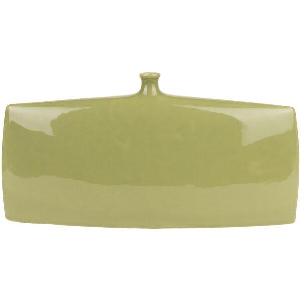 Conner Ceramic Table Vase by Latitude Run