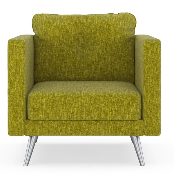 Croley Armchair by Corrigan Studio