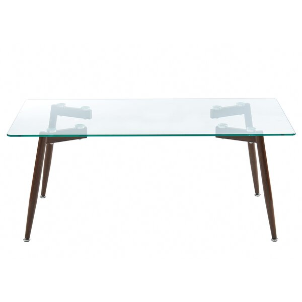 Argana Coffee Table By Brayden Studio