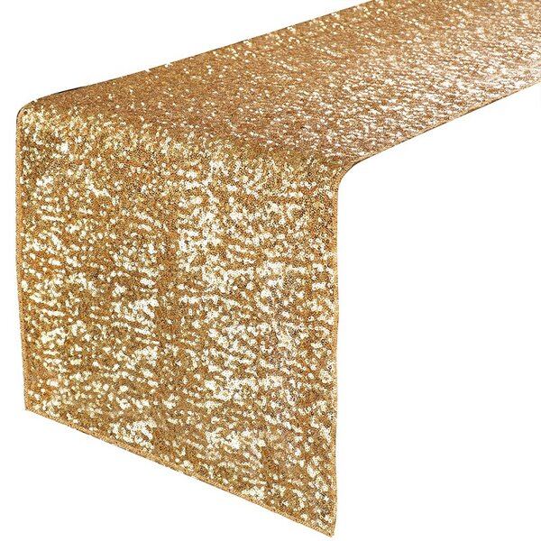 Renato Sequin Table Runner by House of Hampton