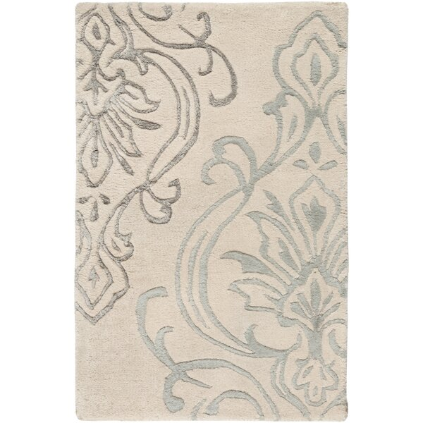 Modern Classics Beige Area Rug by Candice Olson Rugs